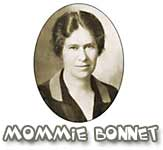 Majorie Booth Bonnet